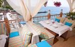 Отель porto mare